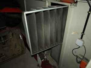 filtre-plafond-recto - Isofilter