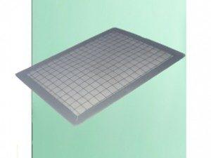 Filtre à air serti efficacité G3 pour Climatiseur / Ventilo-convecteur /