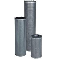 Filtre à air, cartouche de charbon actif / Cylindre à charbon actif pour CTA