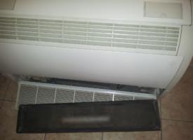 filtre à air pour climatiseur fixe ou mobile