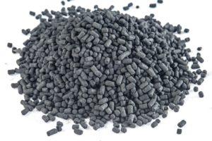 filtre charbon actif