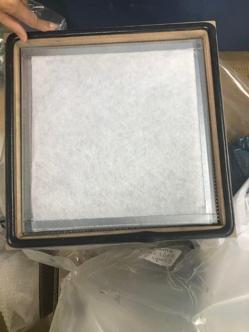 Préfiltre ePM10  50 % M5 pour capter poussières métalliques