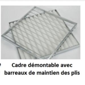 filtre-cadre-metal-rechargeable-avec